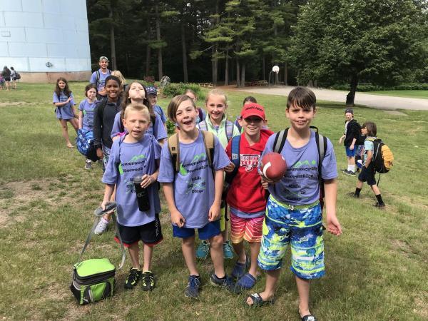 2019 Kids Camp photo